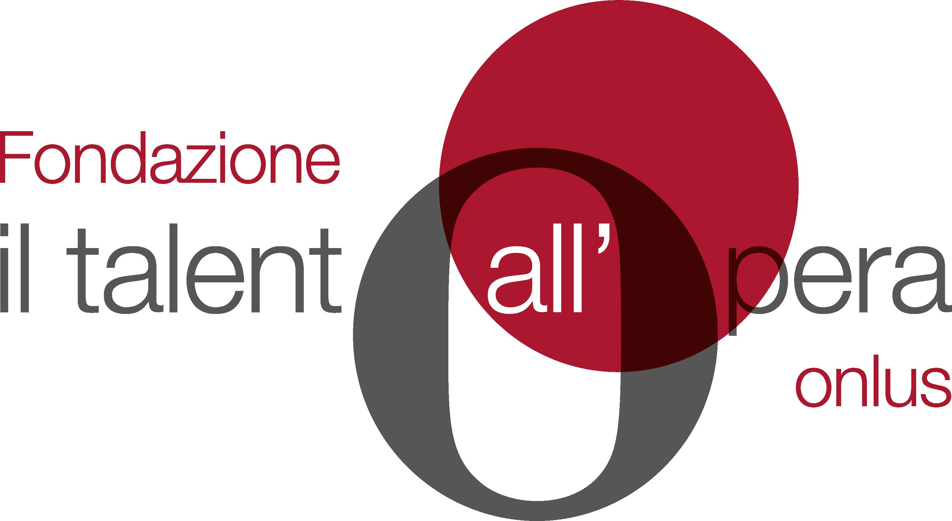 Fondazione il Talento all'Opera Onlus