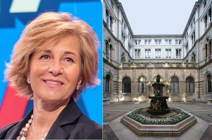 Intesa Sanpaolo, Scuola Sant'Anna e Il Talento all'Opera